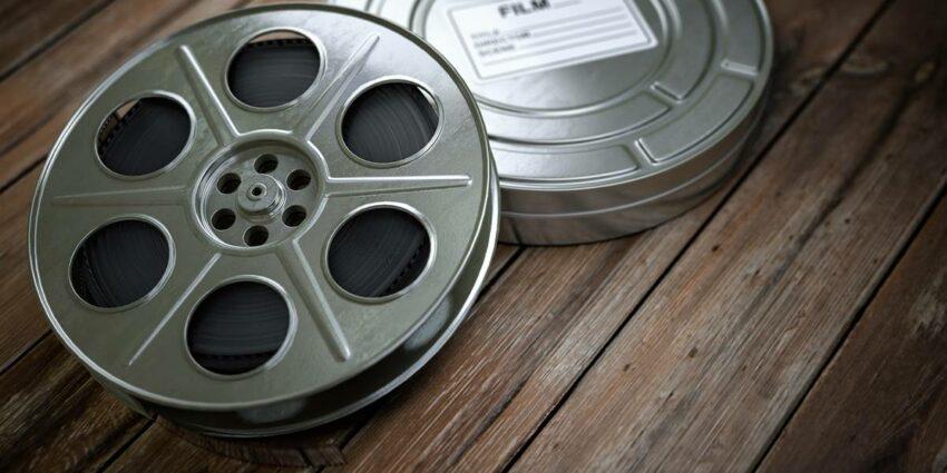 Eski Film Arşivi Dijital