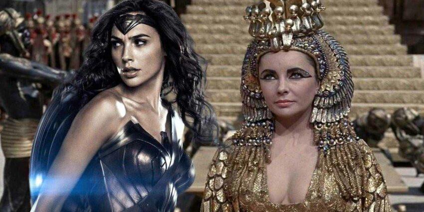 Gal Gadot - Cleopatra