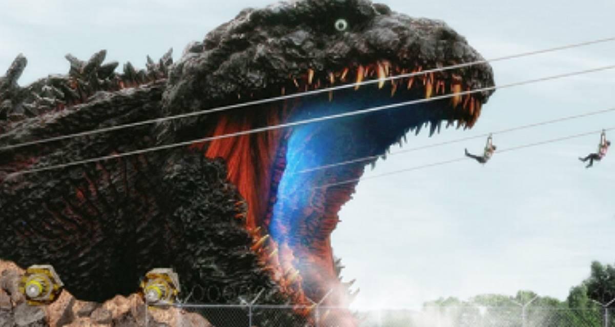 Godzilla Müzesi