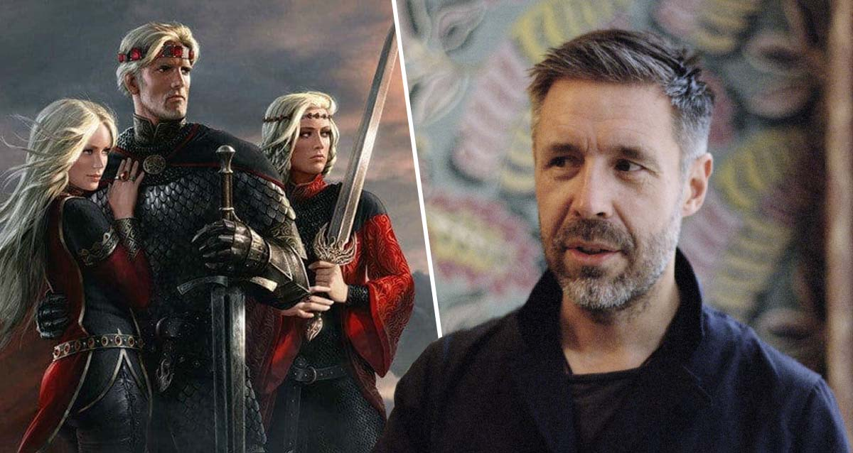 house of the dragon Paddy Considine