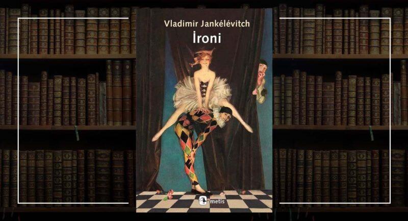 İroni - Vladimir Jankelevitch