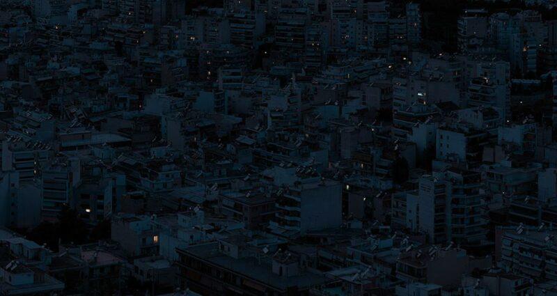 istanbul distopya dark