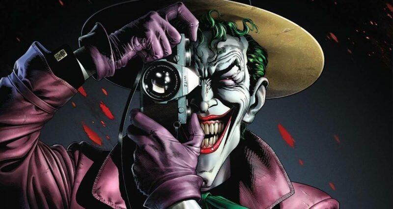 Joker - Öldüren Şaka - Alan Moore