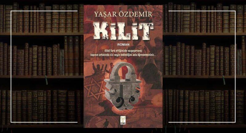 Kilit - Yaşar Özdemir
