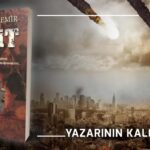 Kilit - Yaşar Özdemir | Yazarının Kaleminden