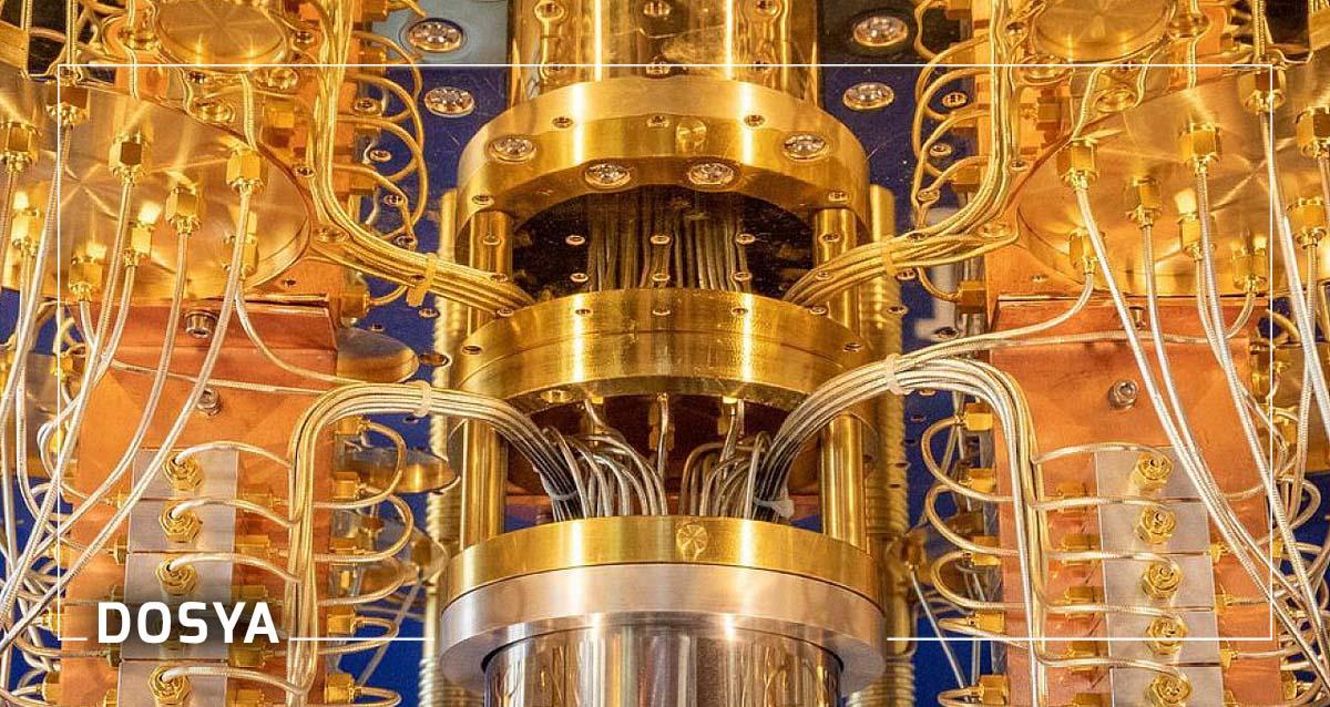 Kuantum Bilgisayar Nedir?