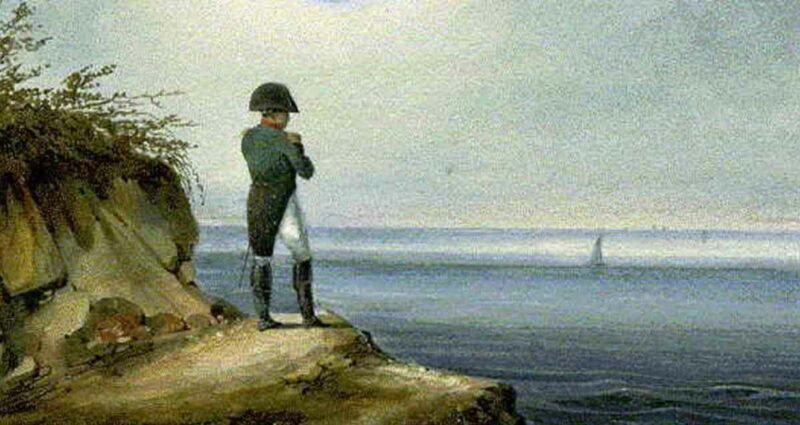 napolyon kurtarma görevi