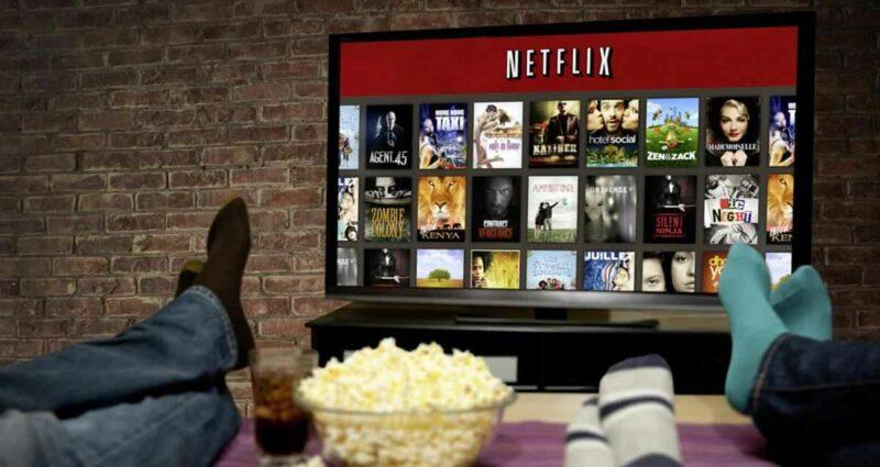 Netflix Türkiye Yeni
