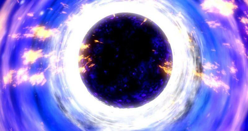 Planck Yıldızları