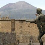 Pompeii Antik Kenti Lanetli
