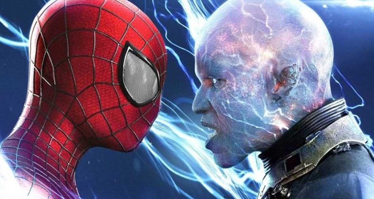 spider-man 3 jamie foxx electro