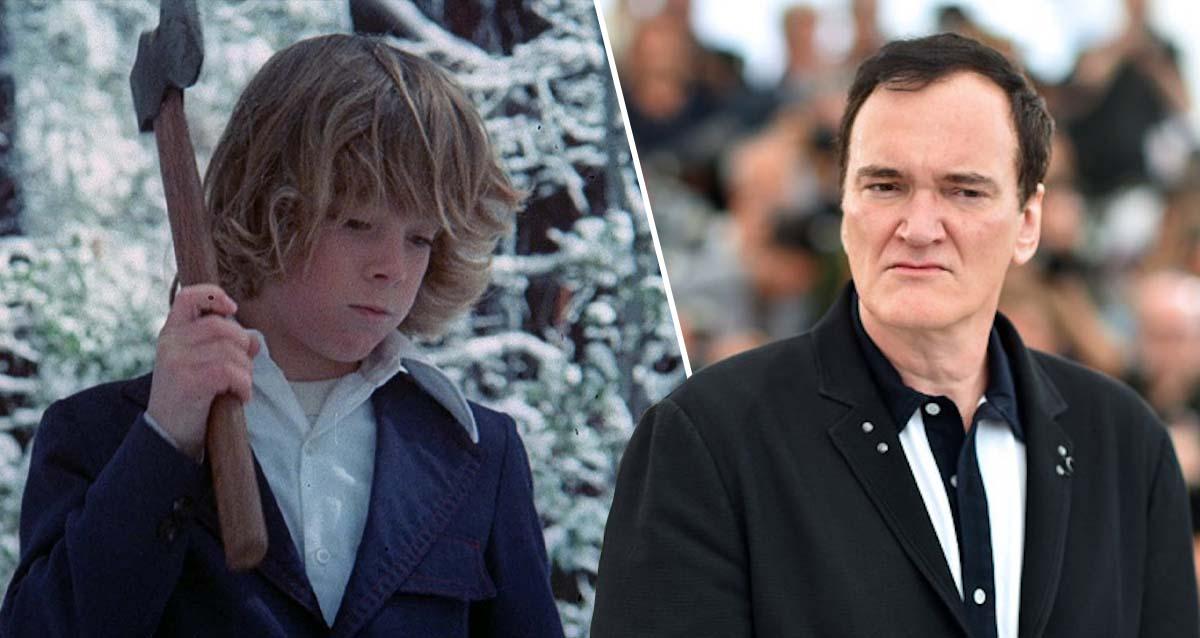 Quentin Tarantino Cadılar Bayramı Film Önerisi Peopletoys
