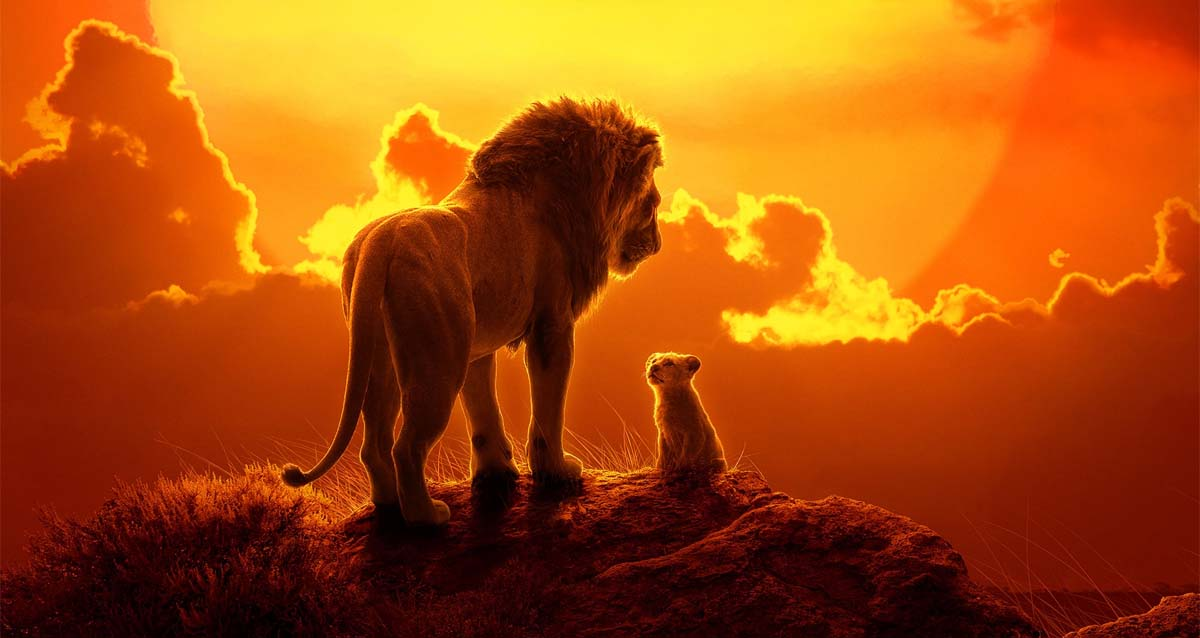 the lion king 2 disney