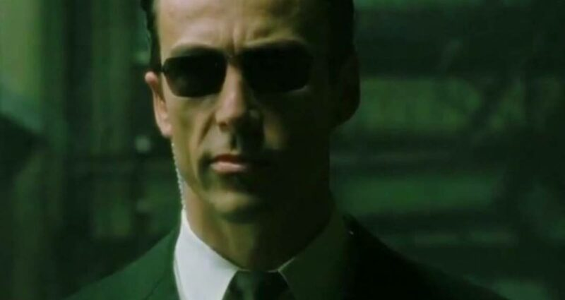 the matrix 4 Ajan Johnson Daniel Benhaldt yeni