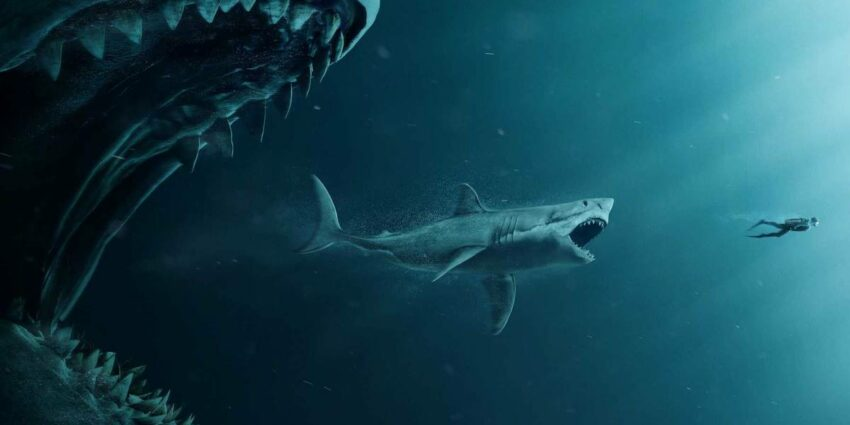 The Meg 2 Film