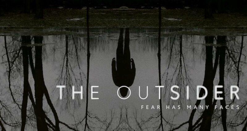 The Outsider 2. Sezon HBO Stephen King