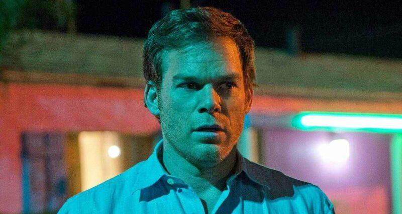 Yeni Dexter Sezonu