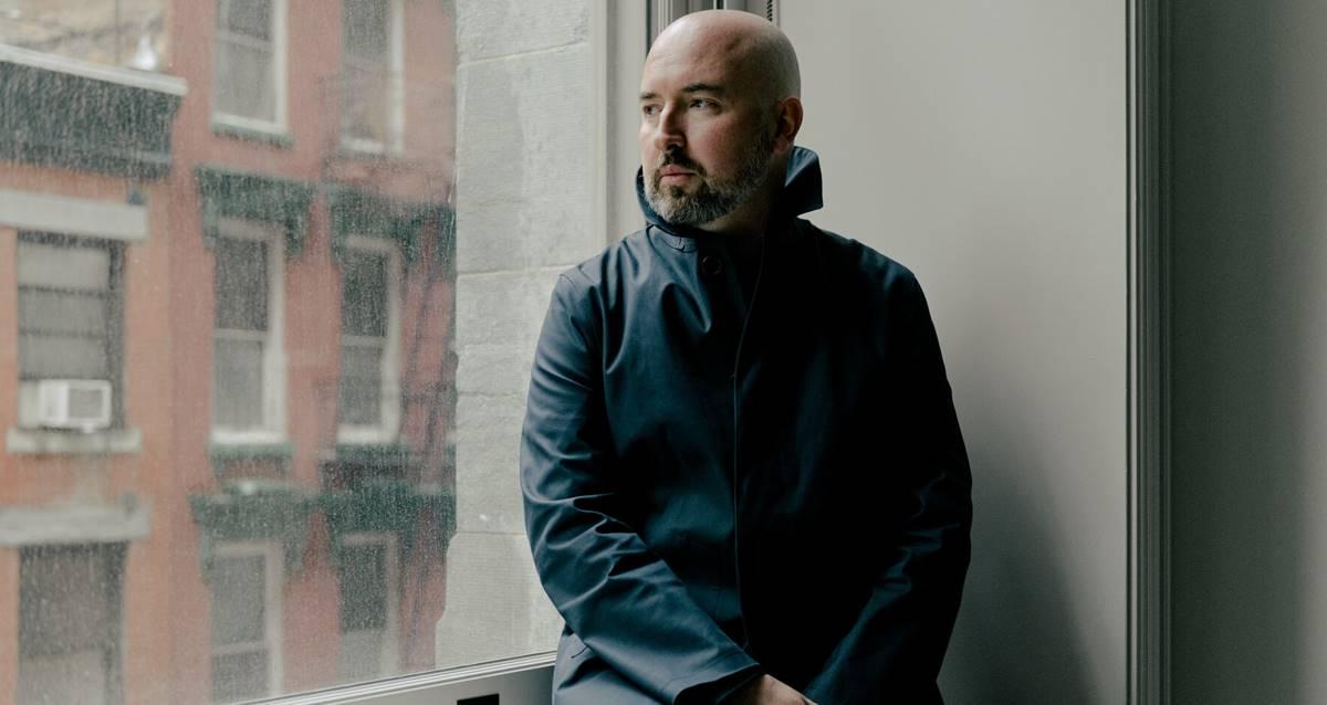 2020 Booker Ödülü kazananı douglas stuart shuggie bain