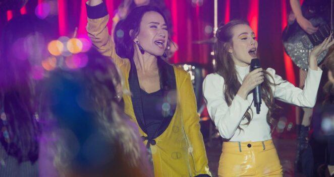 9 Kere Leyla Fragmanı Netflix Türkiye Film Haluk Bilginer