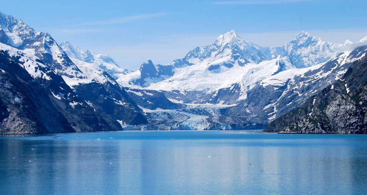 Alp Buzulları
