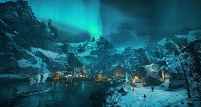 Assassin's Creed Valhalla İncelemesi