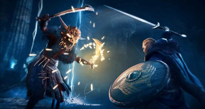 Yeni Assassin's Creed Oyunu