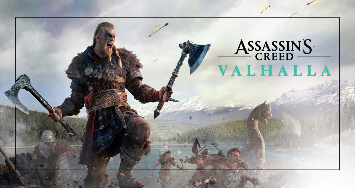 Assassin's Creed Valhalla İncelemesi