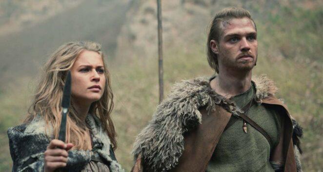 Barbarians 2. sezon netflix