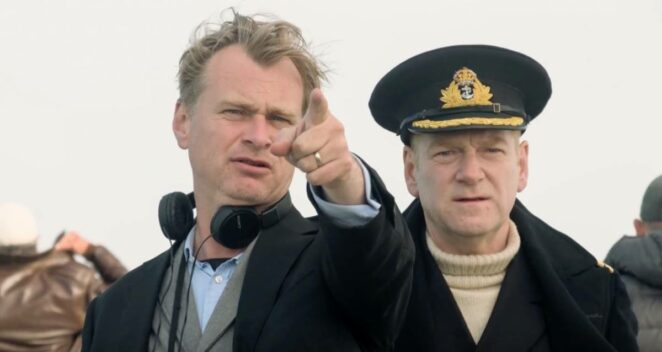 Christopher Nolan Filmleri Telefon