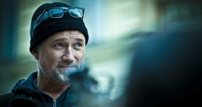 David Fincher Netflix