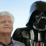 David Prowse Darth Vader Star Wars