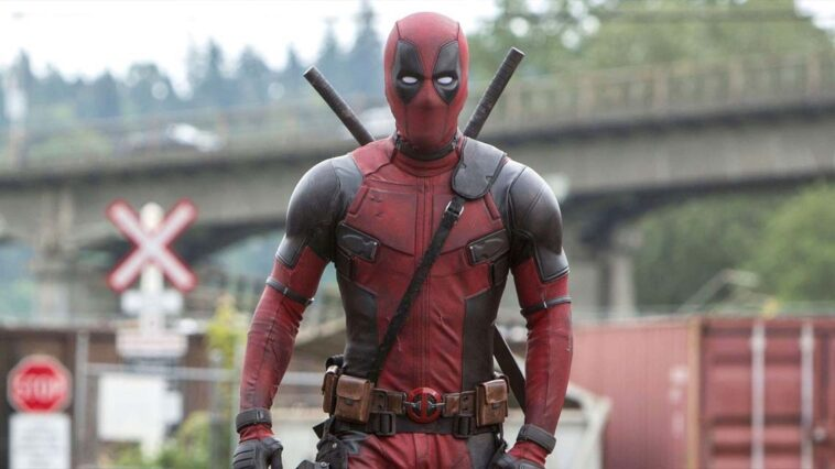 Deadpool 3 Marvel sinematik evreni