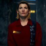 Doctor Who 13. sezon finali Jodie Whittaker