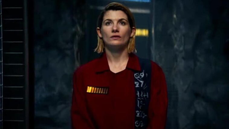 Doctor Who 13. sezon finali Jodie Whittaker