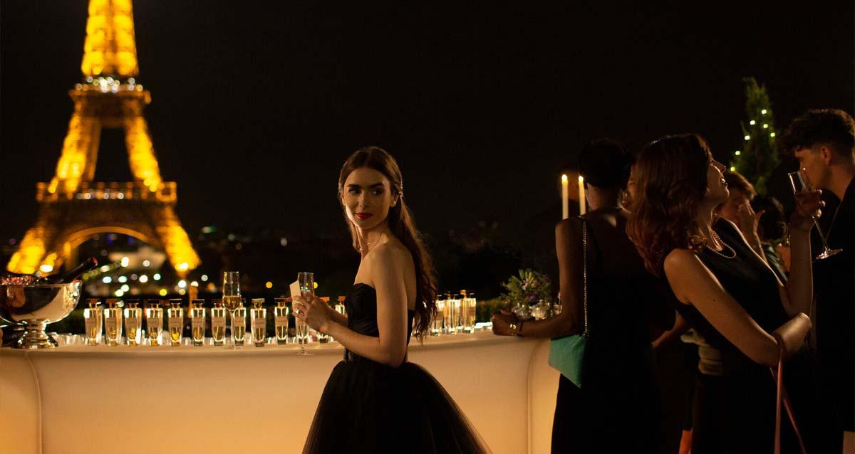 Emily in Paris 2. sezon netflix