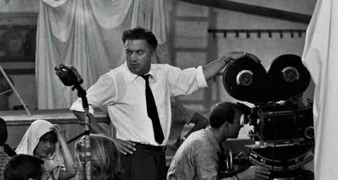 Federico Fellini kimdir
