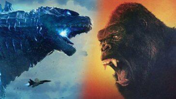 Godzilla vs. Kong Vizyon Dijital