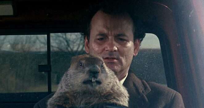 Groundhog Day Time Loop