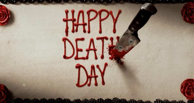 Happy Death Day Zaman Döngüsü