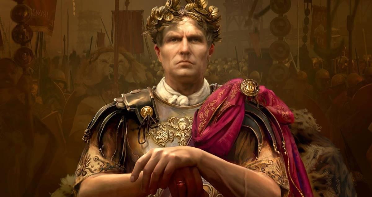 Julius Caesar Hayatı Sözleri Kimdir Biyografi