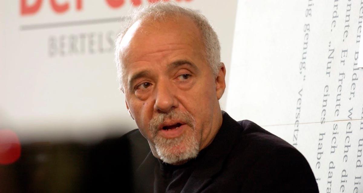 Paulo Coelho İzmir Depremi