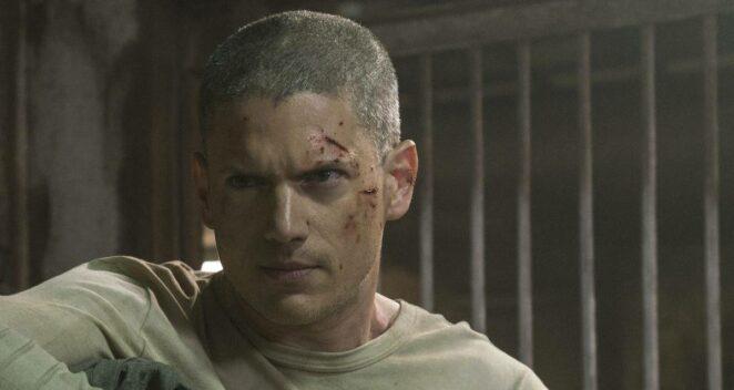 Prison Break 6. sezon Wentworth Miller Michael Scofield