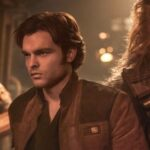 Solo: A Star Wars Story 2