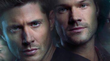 Supernatural 15. Sezon Final Fragmanı