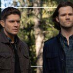 Supernatural 15. sezon incelemesi