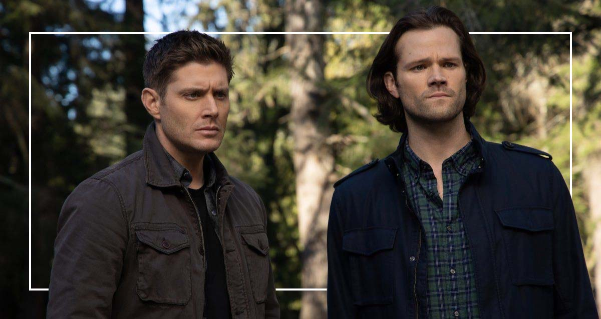 Supernatural 15. sezon incelemesi