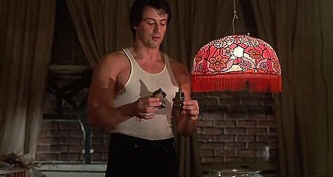 Sylvester Stallone kaplumbagalar