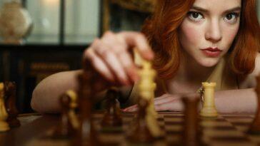 The Queen's Gambit İzlenme Rakamları Netflix