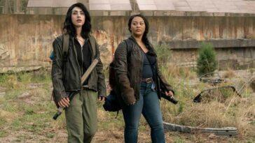 The Walking Dead: World Beyond İnceleme