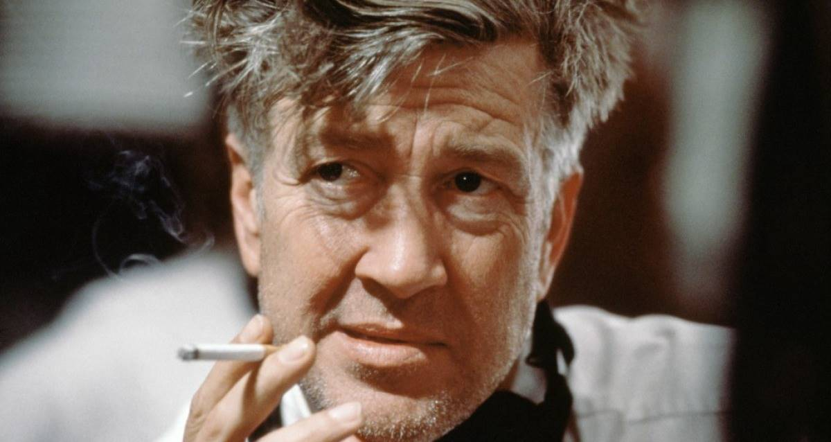 Wisteria: David Lynch Netflix Dizisi